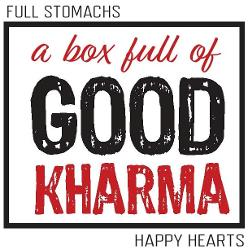 GOOD KHARMA BOX