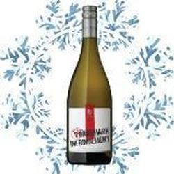 2012 Trademark Infringement Pinot Noir (white)