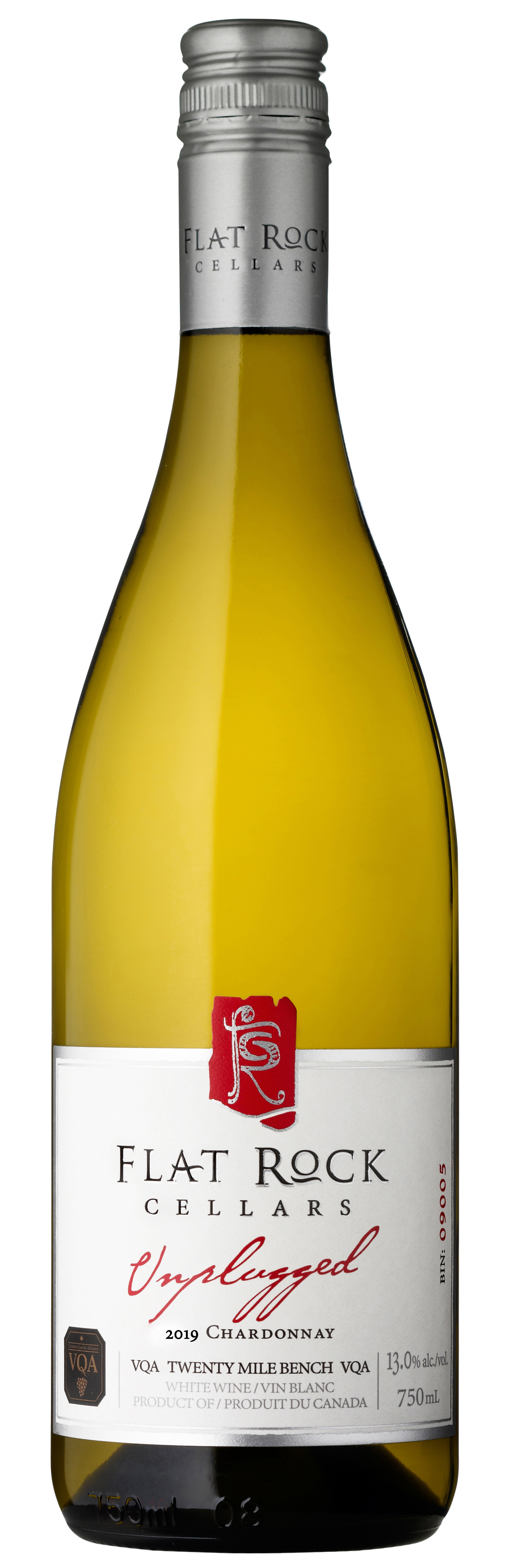Product Image for 2019 Unplugged Chardonnay